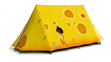 сырная палатка