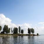 озеро Аргази