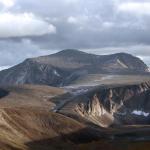 Нарада – самая высокая гора Урала