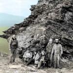 На перевале Дятлова в 1989