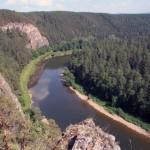 Ай - Лунная река