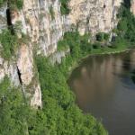 Река Ай. Большие Притесы