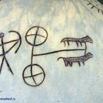 Боевые колесницы древнего Урала