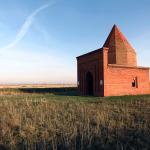 Башня Тамерлана или башня Кесене