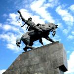 Салават Юлаев – символ Башкирии.