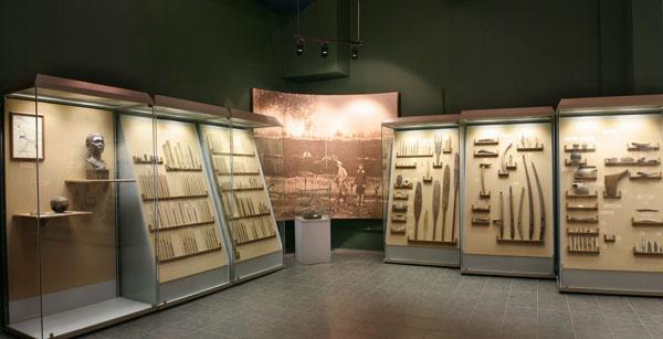 Шигирская коллекция