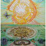 Аркаим – гармония земли и неба