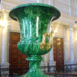 Зеленое чудо – малахит