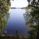 Легенда озера Увильды