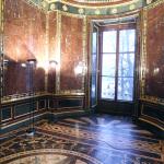 Агатовые комнаты Екатерины Великой
