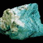 Амазонский камень