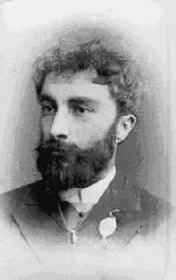 Патканов Серафим Керопович