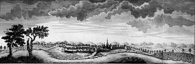 Пелым в XVIII веке