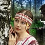 Уральская семья народов.