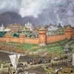 Пелымский князь Асыка против русских
