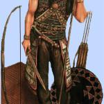 Города древних уральцев