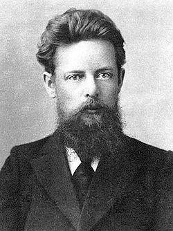 Бажов в 1911