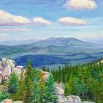 Старых гор подаренье