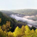 Гора Янгантау.