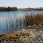 Озеро Ворожеич.