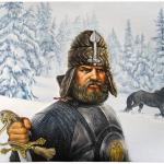 Ермак – русский Колумб Сибири
