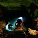 Ординская пещера – Мекка спелео дайверов