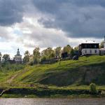 Чердынь – первый русский город на Урале