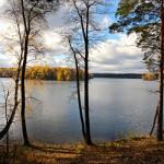 Озеро Еловое – жемчужина Урала