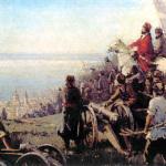 Бунты на Урале