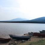Озеро Зюраткуль. Хребет Лукаш