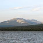 Тайна озера Зюраткуль