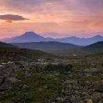 Приполярный Урал – земля Нуми-Торума