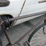 Суровый челябинский велопром