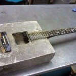 Челябинская фабрика музыкальных инструментов