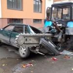 """Движение """"СтопХам"""" в Челябинске"""