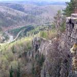 Голубые дороги Южного Урала
