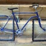 Челябинский велосипед