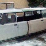 Челябинский лимузин