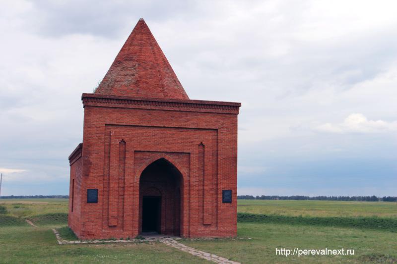 Башня Тамерлана