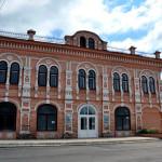 Верхнеуральск – музей под открытым небом