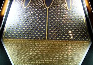 Чепрак (золото сарматов)