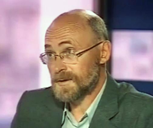 Григорьев - археолог