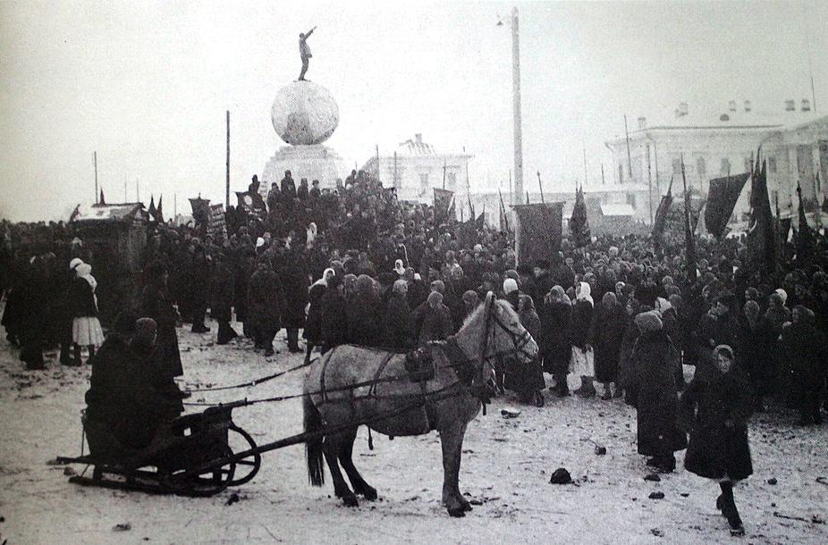 НижнийТагил Ленин 1925