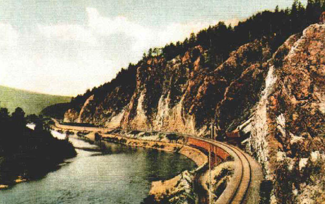 ст.Вязовая 1891 год