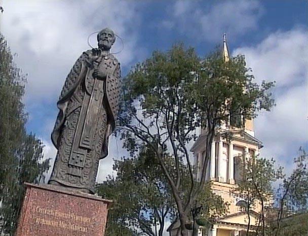 Пермь. Кафедральный собор