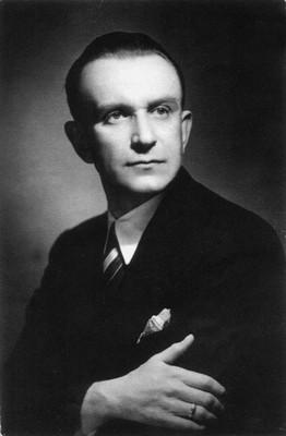 Писатель Павел Северный