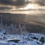 Урал – Пояс Земли