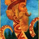 Уральский Великий Полоз и его змеиное царство
