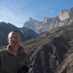 Путешествие на Северный Кавказ