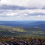 Урал – становой хребет Евразии